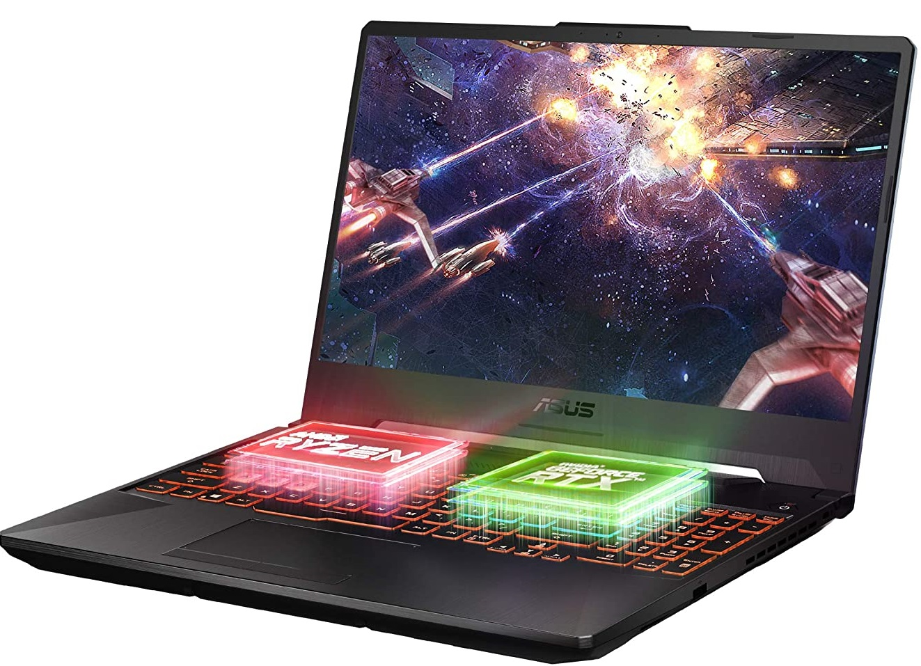 Amazon Has World S Cheapest Amd Ryzen 7 4800h And Rtx 2060 Powered Asus Laptop For Pre Order At An Incredible Us 1199 Notebookcheck Net News