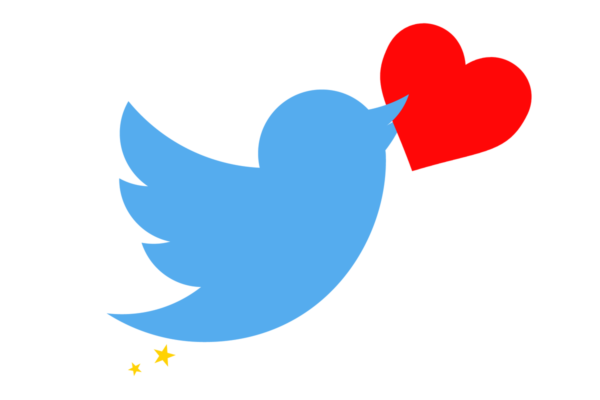 #OMG Twitter May Be Removing Its Like Button