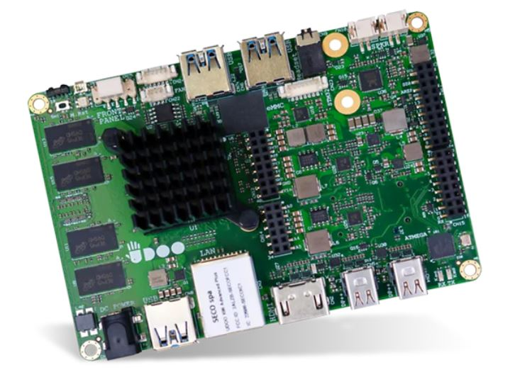Udoo X86 II: A powerful Raspberry Pi alternative that supports Windows 10 and is Arduino compatible