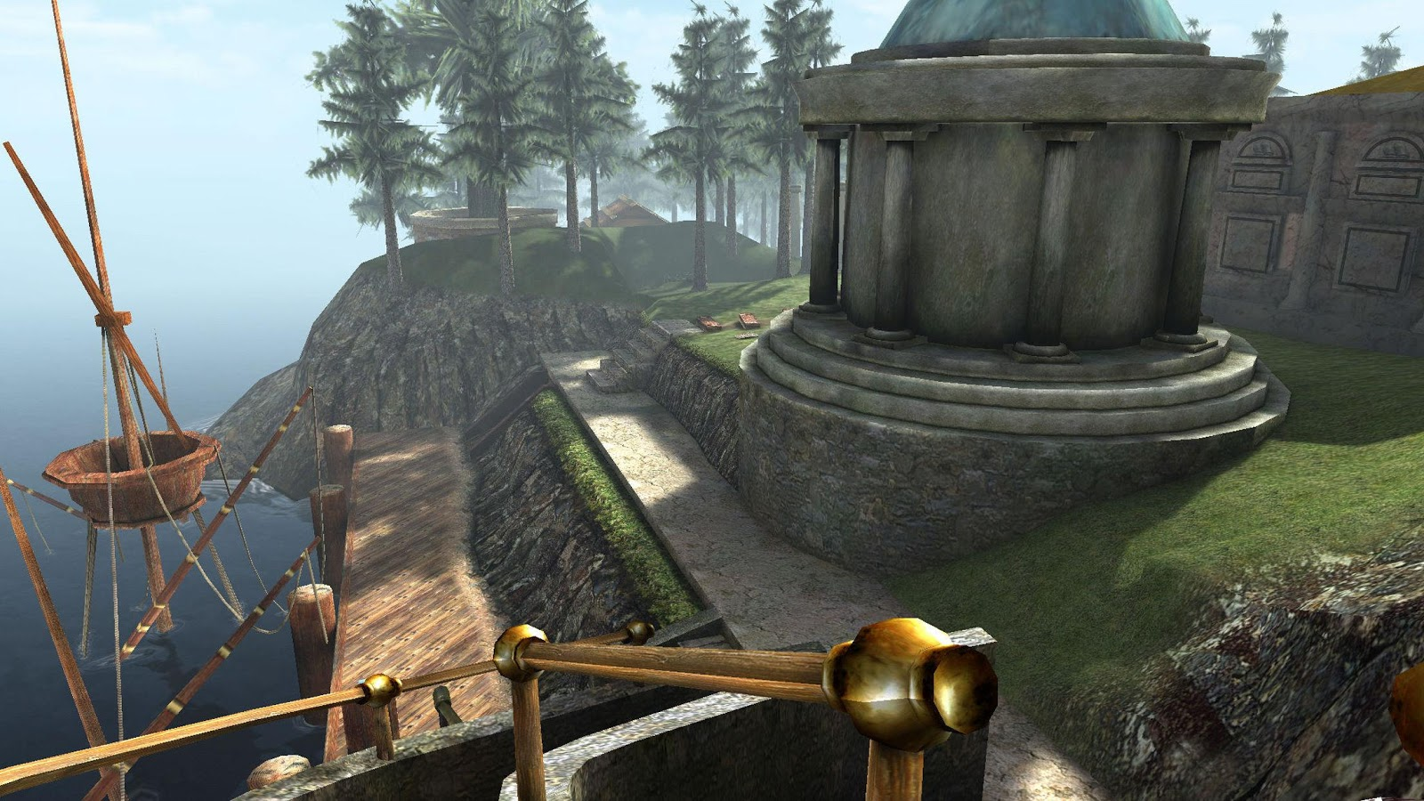 Classic adventure game Myst now available on Android