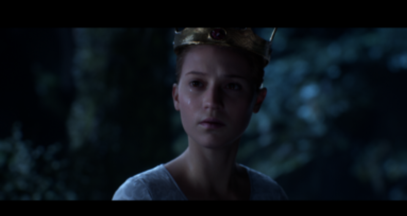 New Epic Unreal Engine demos highlight the power its ray tracing