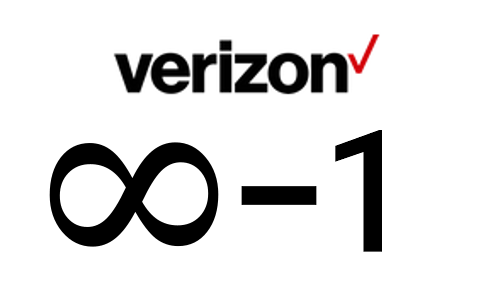 Verizon Wireless Launches 'Above' Unlimited Data Plan For Extreme Data Hogs