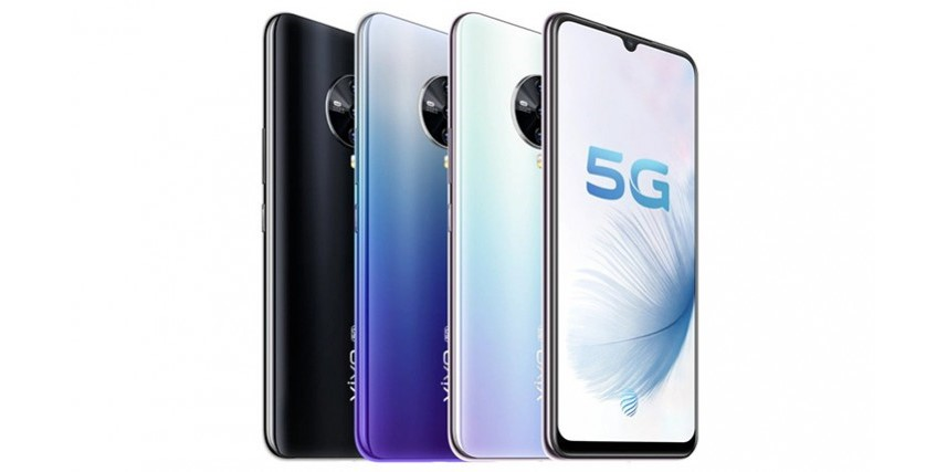 Image of article 'Vivo launches the S6 5G, a new Exynos 980 phone'