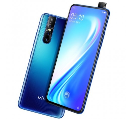 Vivo S1 Pro launched, joins Vivo S1 but with Snapdragon