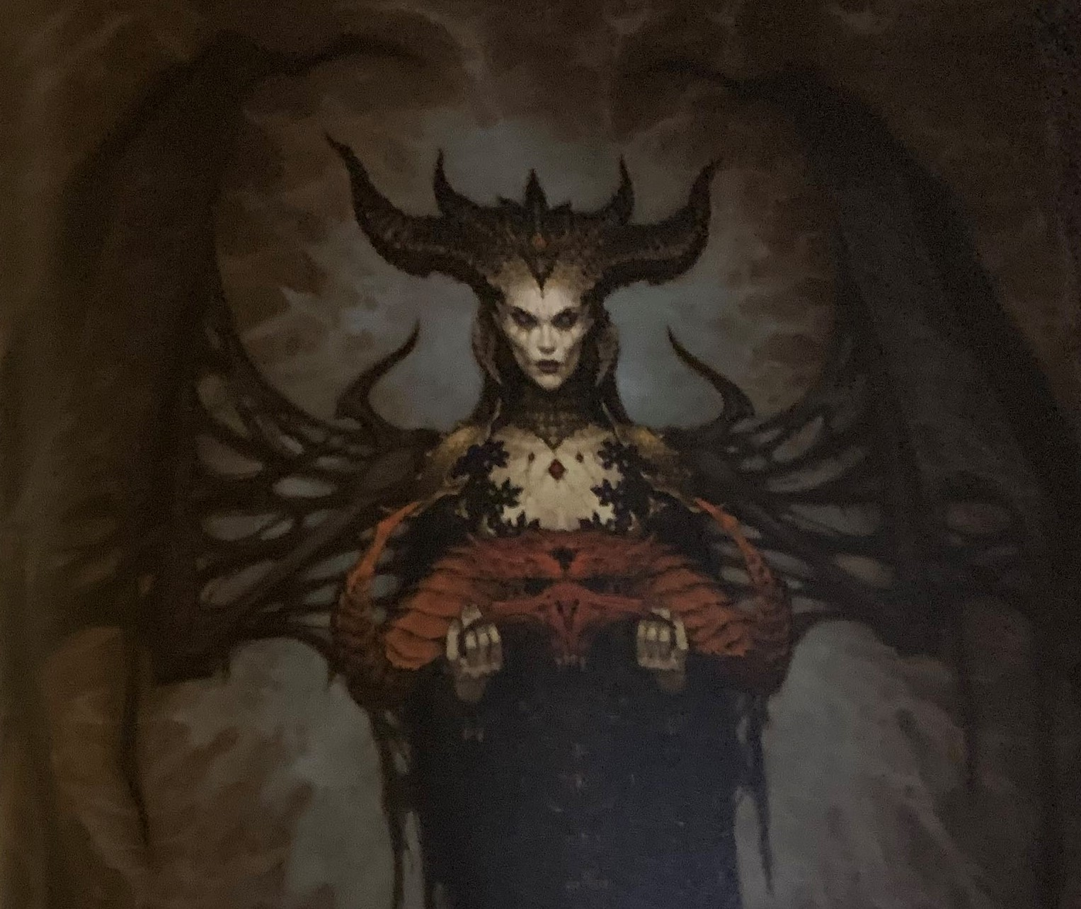 New Diablo 4 Info Leaked Ahead Of Blizzcon Notebookcheck Net News