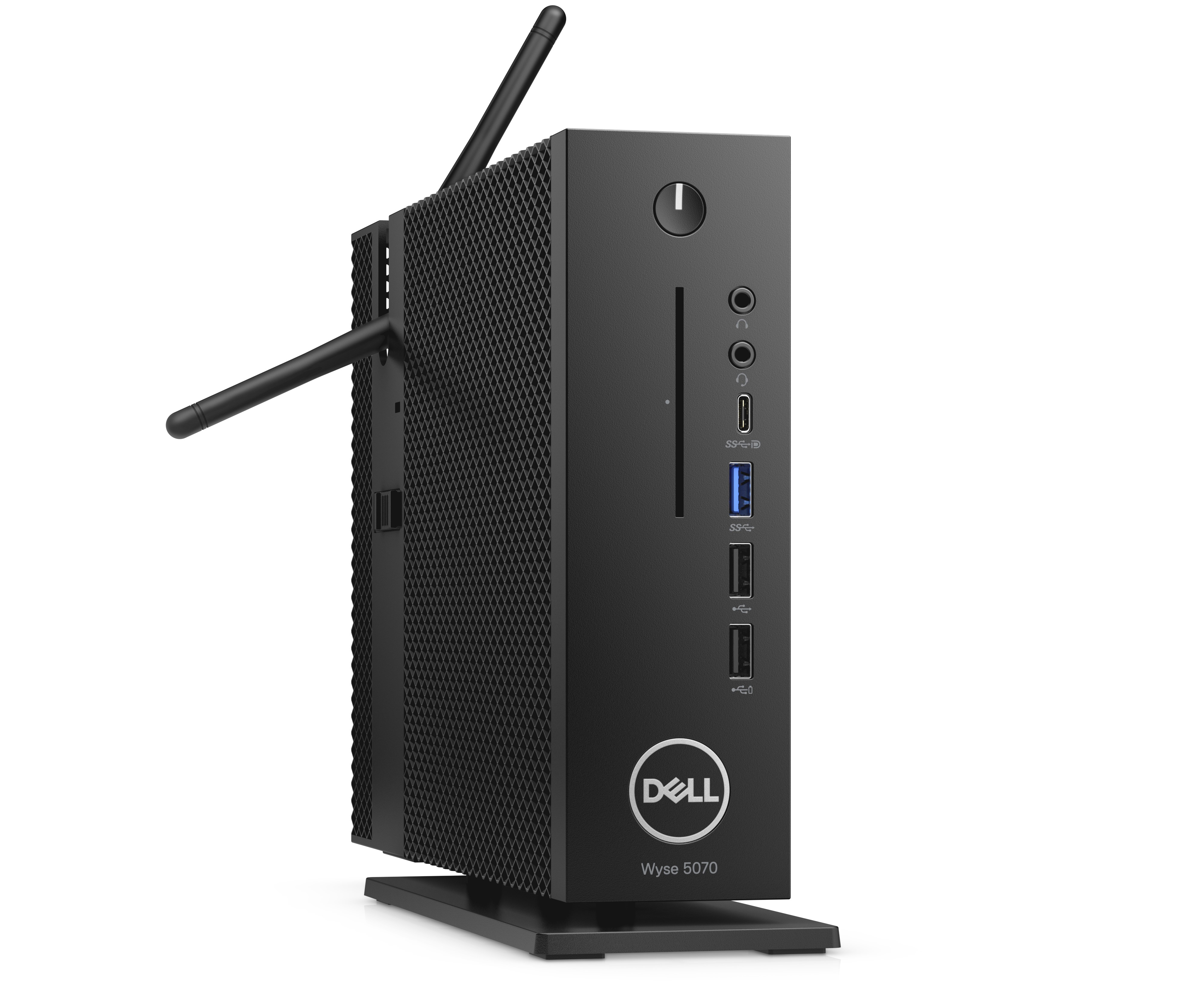 Dell introduces Wyse Thin Client 5070 small form-factor PCs