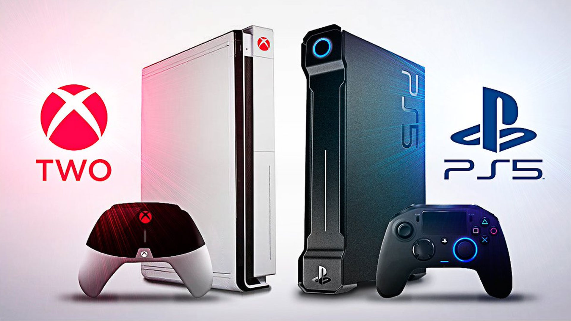 Xbox Scarlett Vs Playstation 5