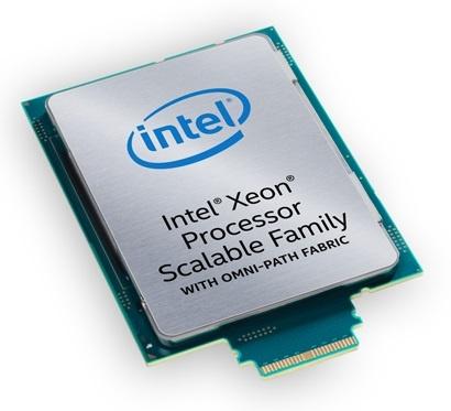 Intel's latest server grade Xeon Platinum 8180 CPU has a ridiculous