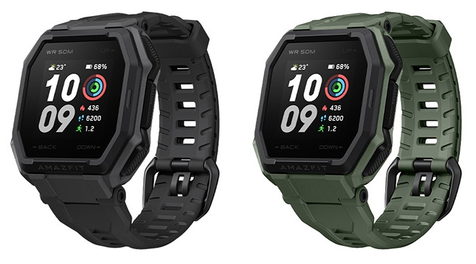 Xiaomi Amazfit Ares rugged smartwatch unboxed in real-life photos - 70 sport modes and 14-day battery life for 499 yuan (US$70) - Notebookcheck.net