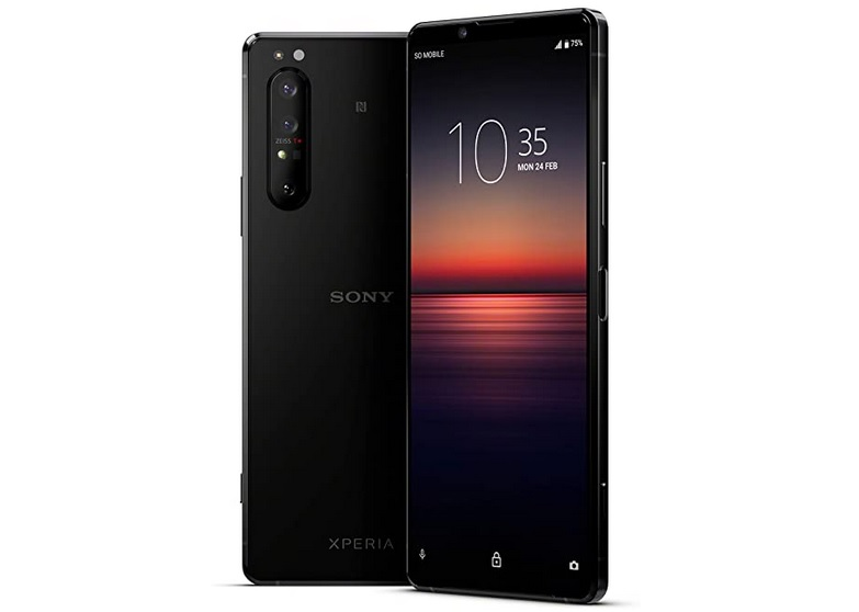 Sony Xperia 1 III alleged specs and price leaked: 5G smartphone with  Snapdragon 888 and 6.5-inch 4K OLED for US$1,199 - NotebookCheck.net News