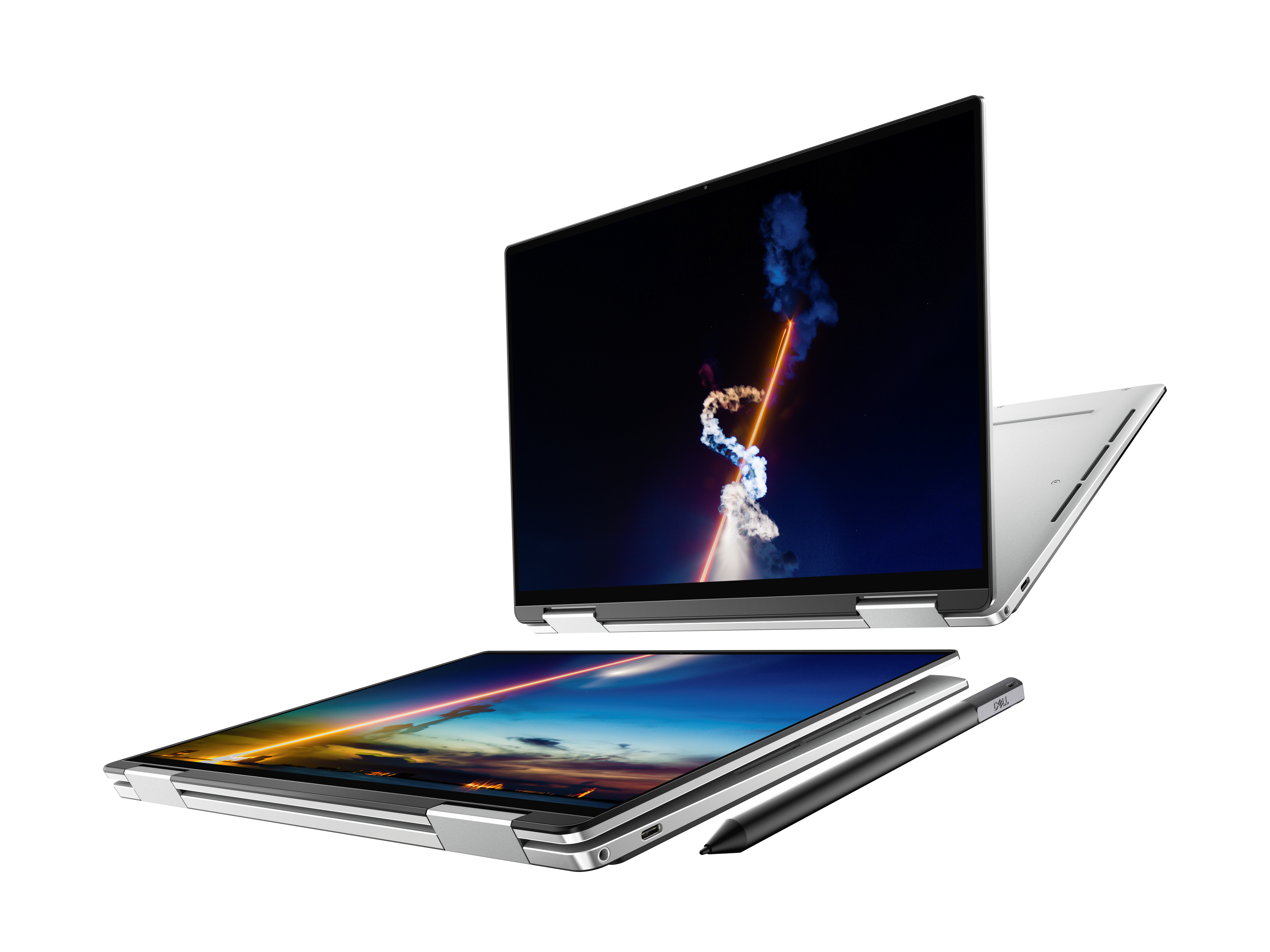 Xps 13 2in1