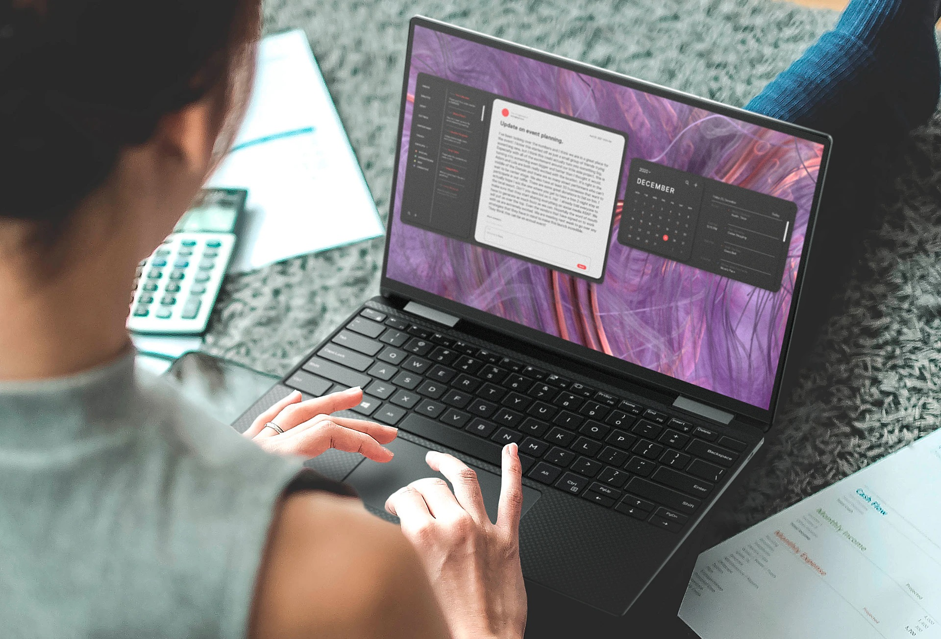 The Dell XPS 13 9310 2-in-1 is both a minor and major upgrade over the older XPS 13 7390 2-in-1
