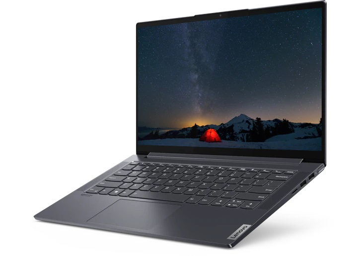 Lenovo Ideapad Slim 7 With Ryzen 7 4700u Down To 855 Usd Ryzen 7 4800u Option Still Missing Notebookcheck Net News