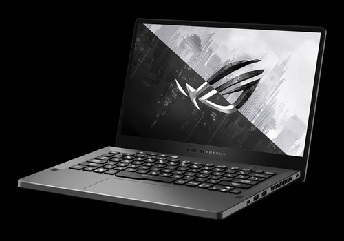 AMD Ryzen 9 4900HS in Asus ROG Zephyrus G14 takes out Dell ...