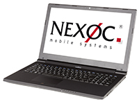 In Review: Nexoc B519 (N350DW). Test model courtesy of Nexoc Germany