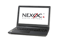 In review: Nexoc G515 II. Test device courtesy of Nexoc.