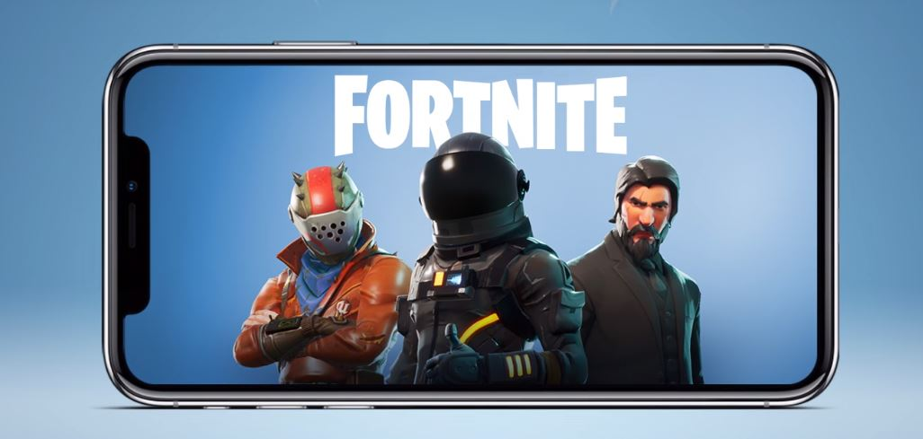 Epic Games brings 60 FPS Fortnite to the latest trio of