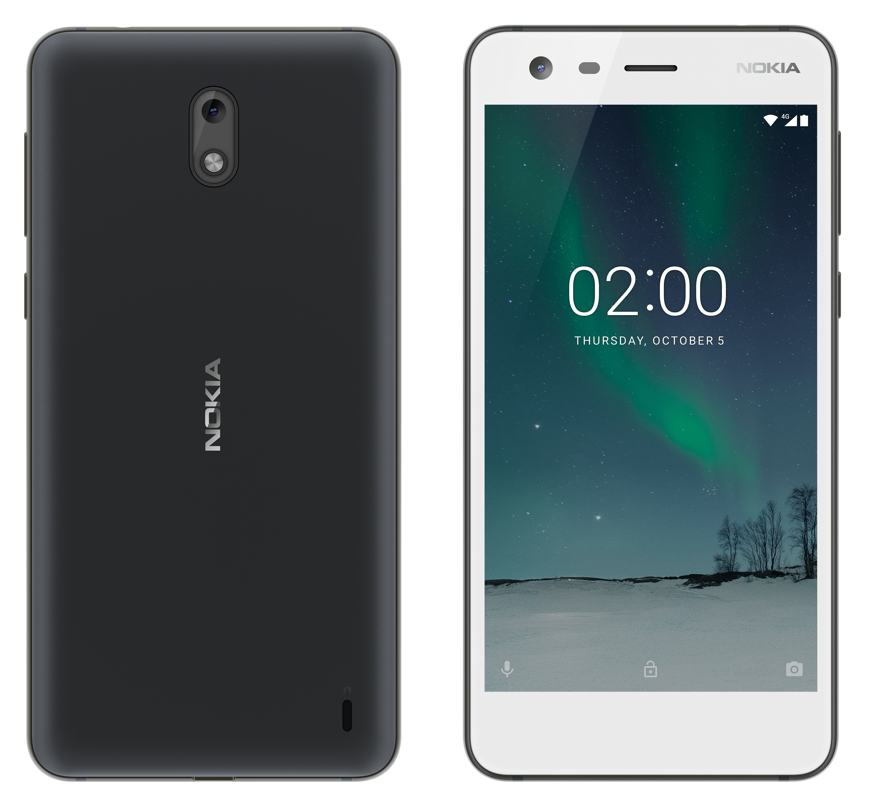 Nokia E5 – Furnishing Boundless Advantages for Everyone