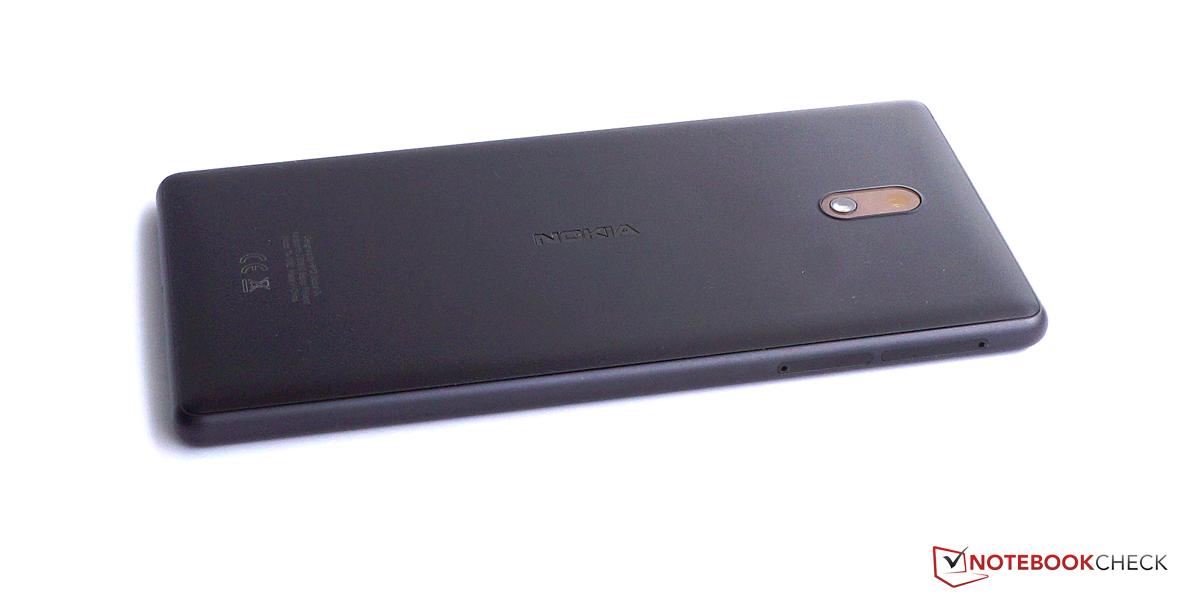 Nokia 3 Smartphone Review - NotebookCheck net Reviews