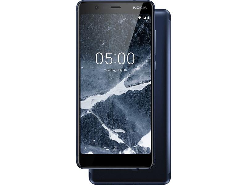 Nokia 5.1 Plus (Nokia X5) Price in India