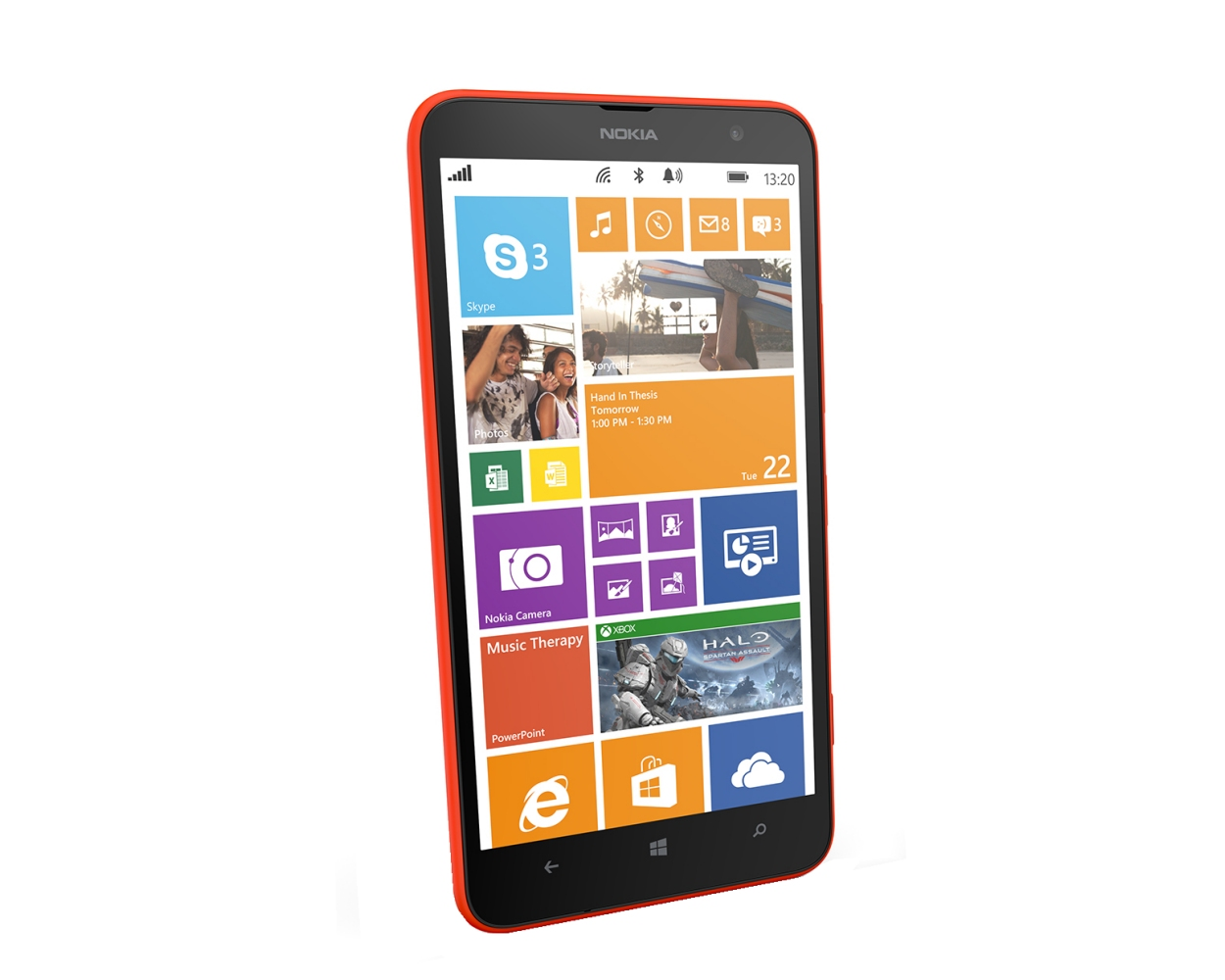 Review Nokia Lumia 1320 Smartphone Reviews 130 Kamera New In Sample Courtesy Of Germany
