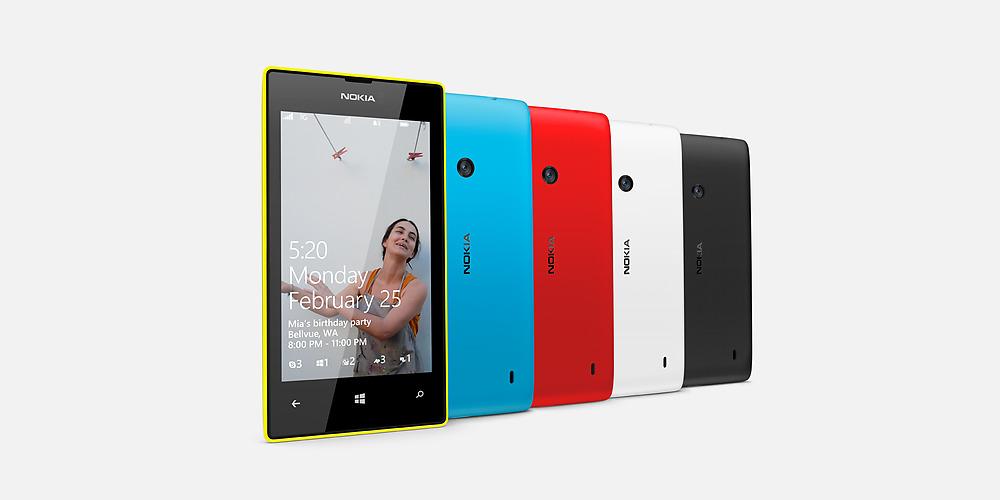 Review Nokia Lumia 520 Smartphone - NotebookCheck net Reviews