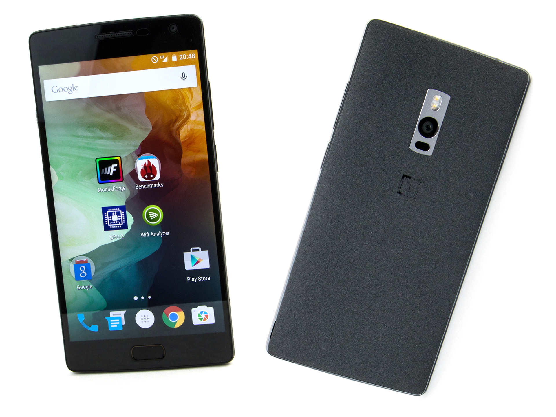 OnePlus 2 Smartphone Review - NotebookCheck.net Reviews