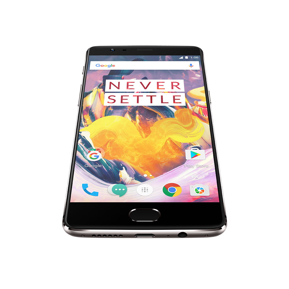 OnePlus 3T Smartphone Review - NotebookCheck net Reviews