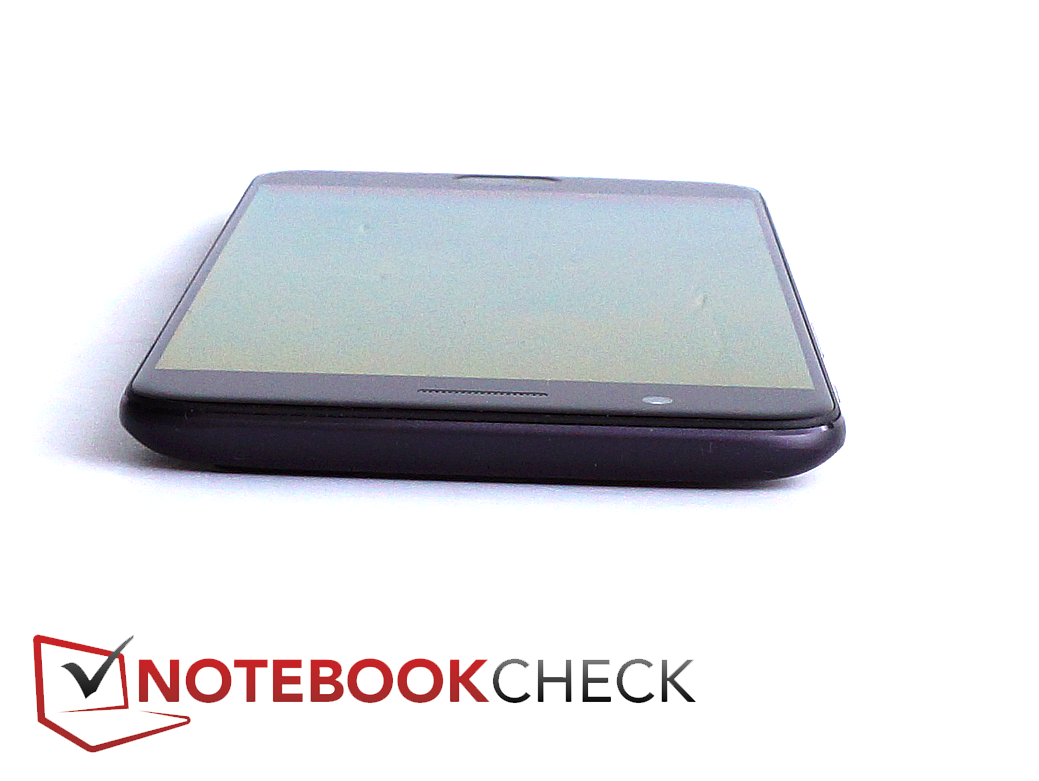 OnePlus 5 Smartphone Review - NotebookCheck net Reviews