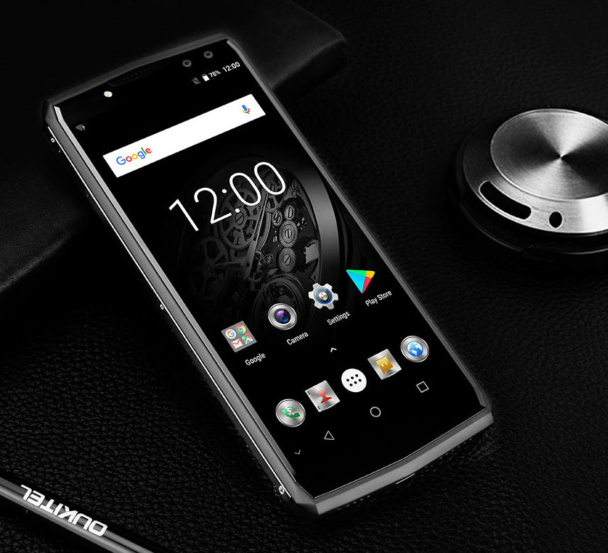 Oukitel K10 Smartphone Review - NotebookCheck net Reviews
