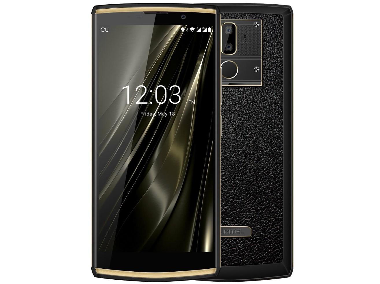 OUKITEL K7 Smartphone Review - NotebookCheck net Reviews