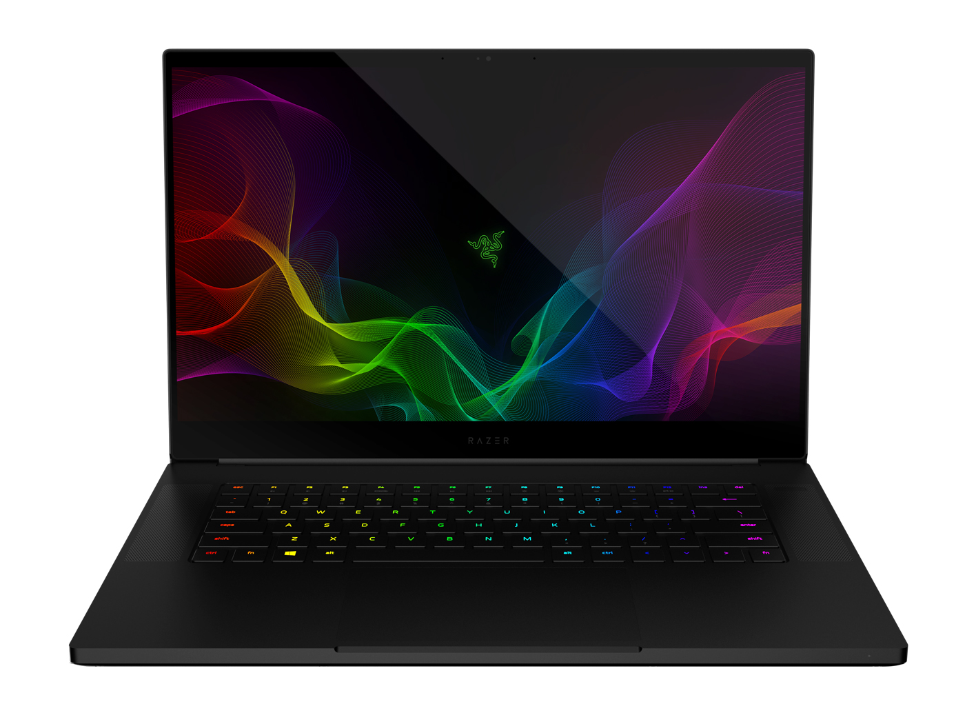 Razer Blade 15 (i7-8750H, GTX 1070 Max-Q, FHD) Laptop Review