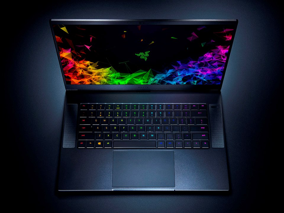 Razer Blade 15 Advanced Model (RTX 2070 Max-Q, FHD) Laptop Review