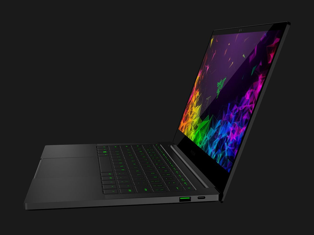 Razer Blade Stealth (i7-8565U, GeForce MX150) Laptop Review