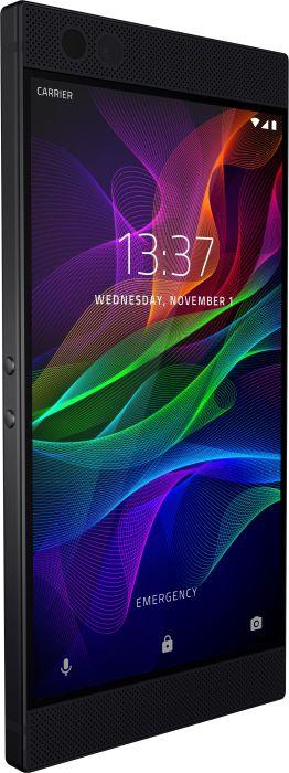 Razer Phone 2017 Smartphone Review - NotebookCheck net Reviews