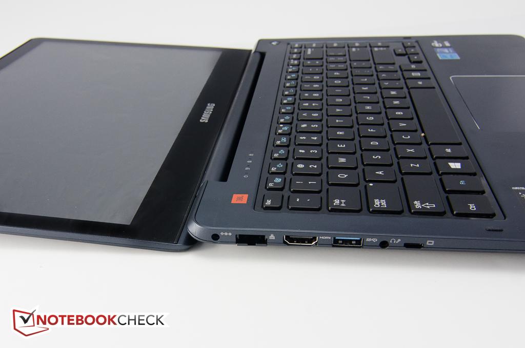 Review Samsung Ativ Book 5 540u4e K01us Ultrabook