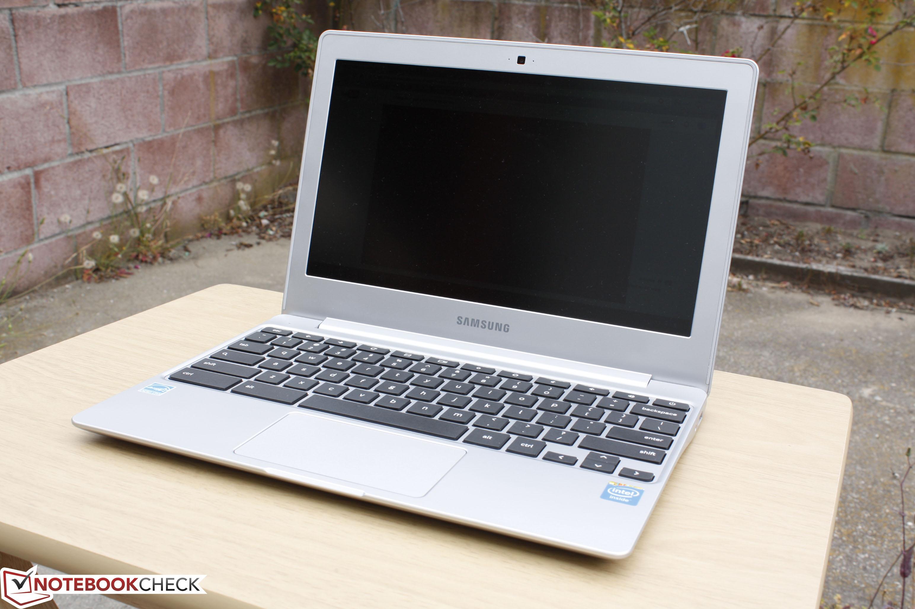 Samsung Chromebook 2 (XE500C12) Notebook Review