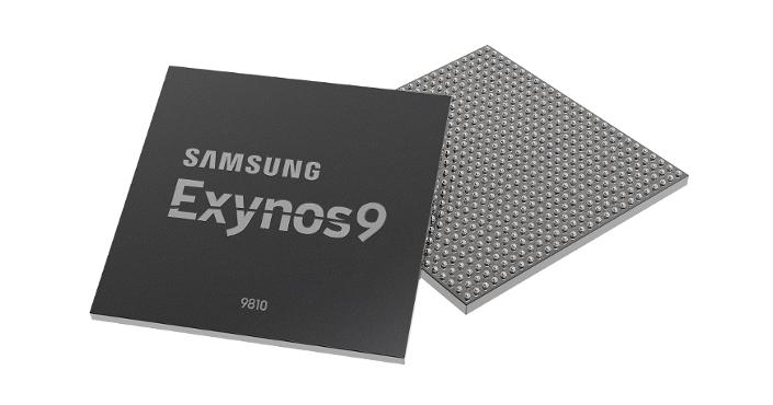 Samsung Exynos 9820 vs Samsung Exynos 9810