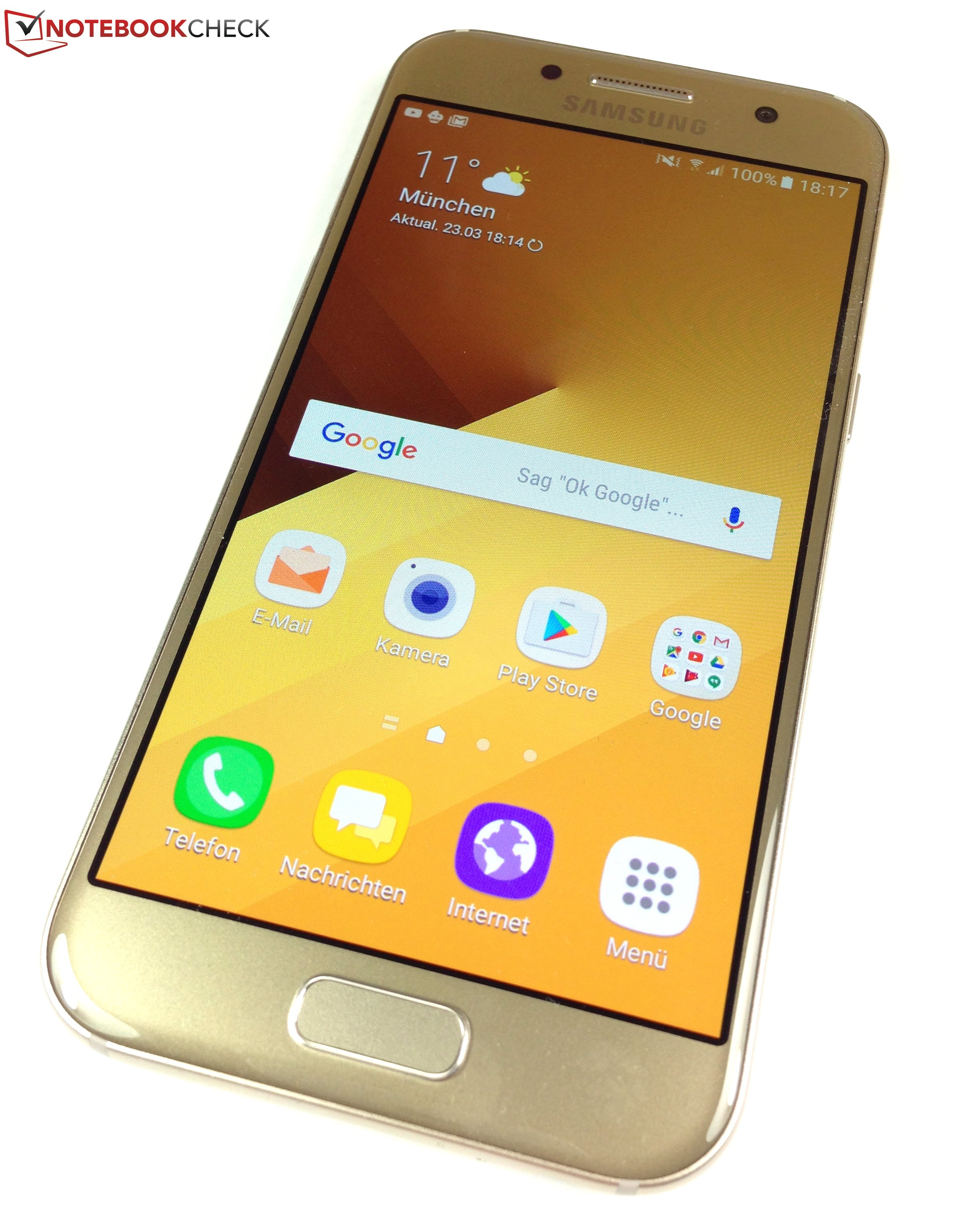 Location Of - Samsung Galaxy A3 Real-Time GPS Tracking
