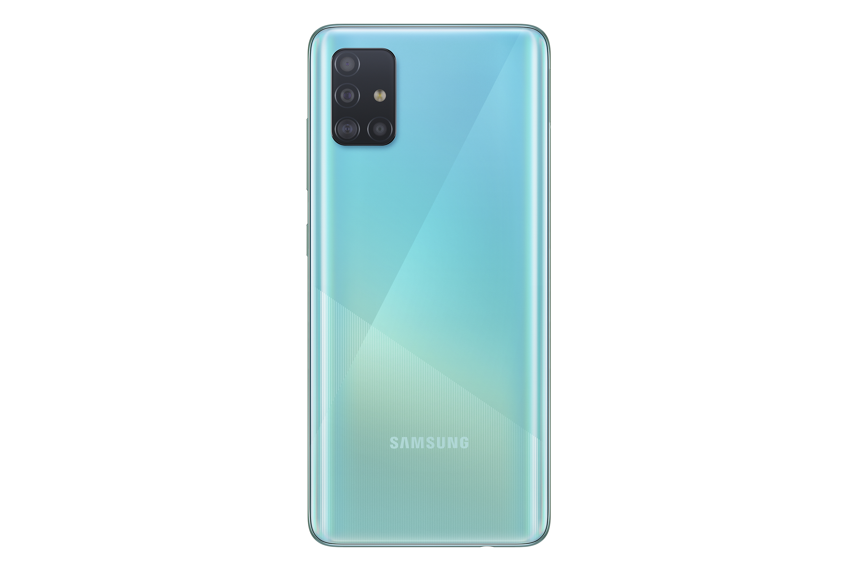 Samsung Galaxy A51 Smartphone Review Dedicated To Success Notebookcheck Net Reviews