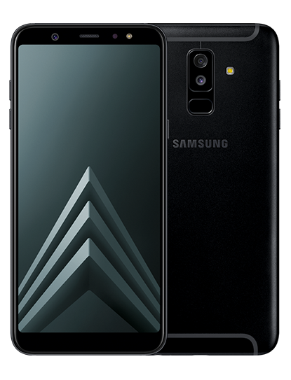 samsung galaxy a6 plus 2018 smartphone review. Black Bedroom Furniture Sets. Home Design Ideas