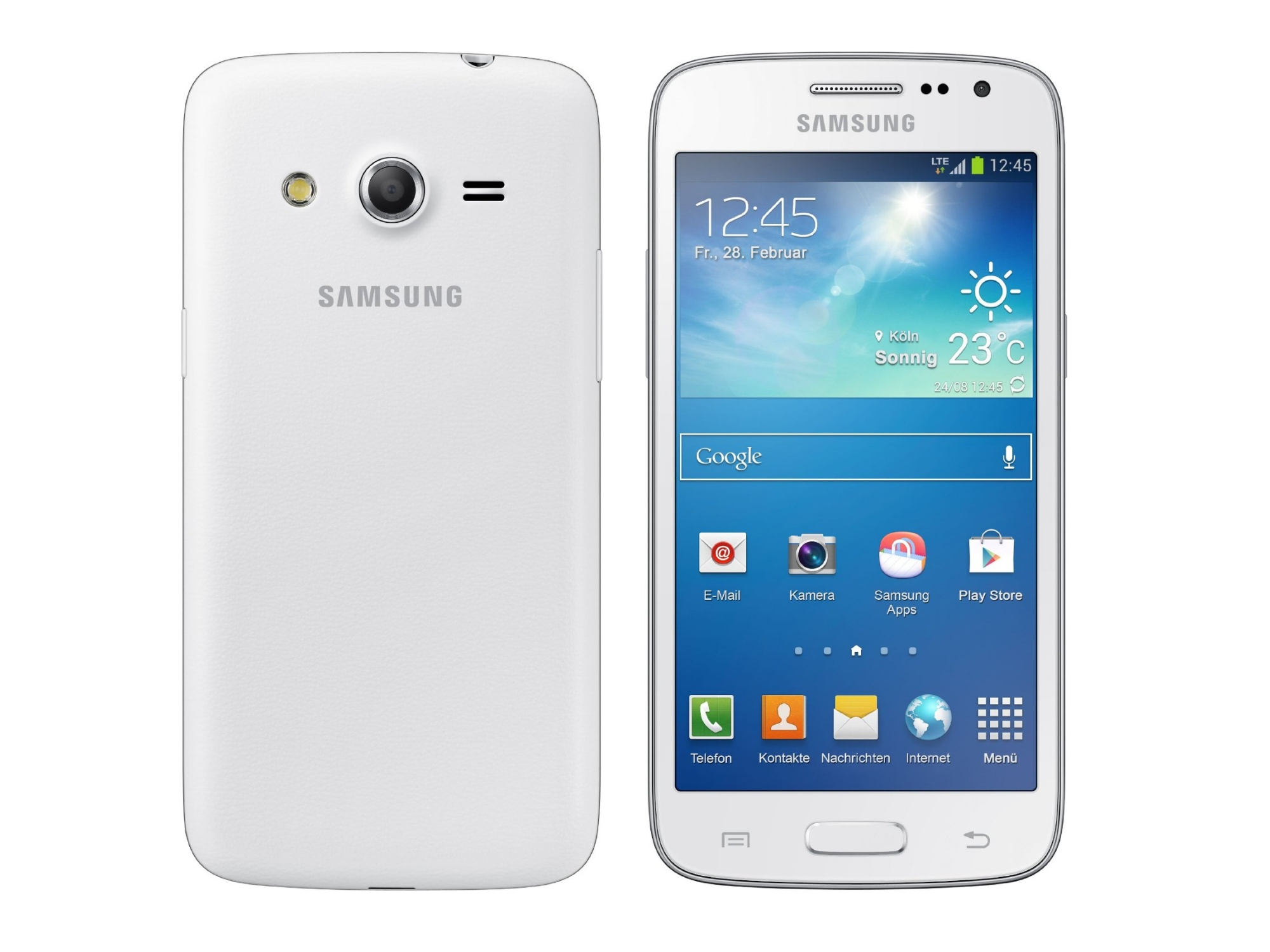 Notebook samsung format - Review Samsung Galaxy Core Lte Sm G386f Smartphone Notebookcheck Net Reviews