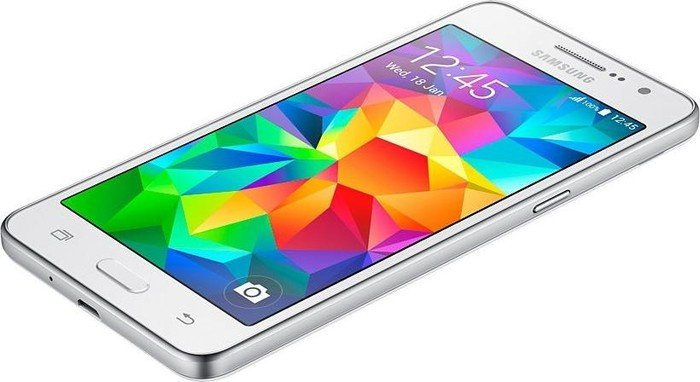 Samsung Galaxy Grand Prime Smartphone Review Notebookcheck Net Reviews