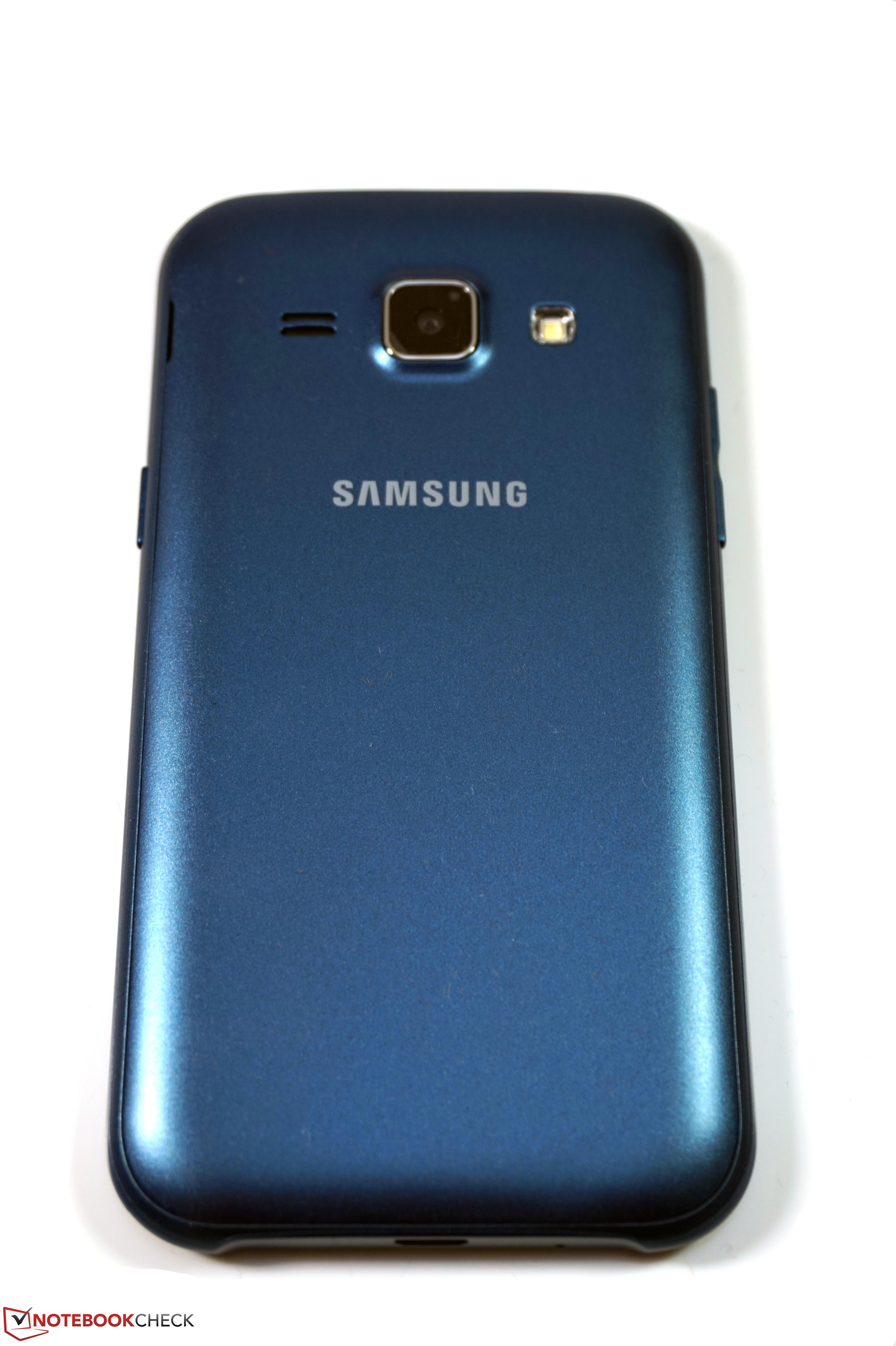 Trail Camera Reviews >> Samsung Galaxy J1 Smartphone Review - NotebookCheck.net Reviews