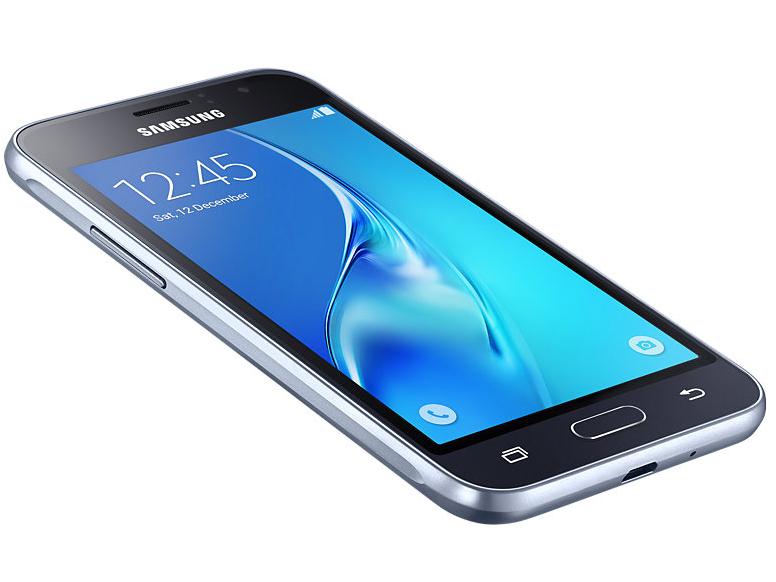 Samsung Galaxy J1 2016 Smartphone Review Notebookcheck Net Reviews