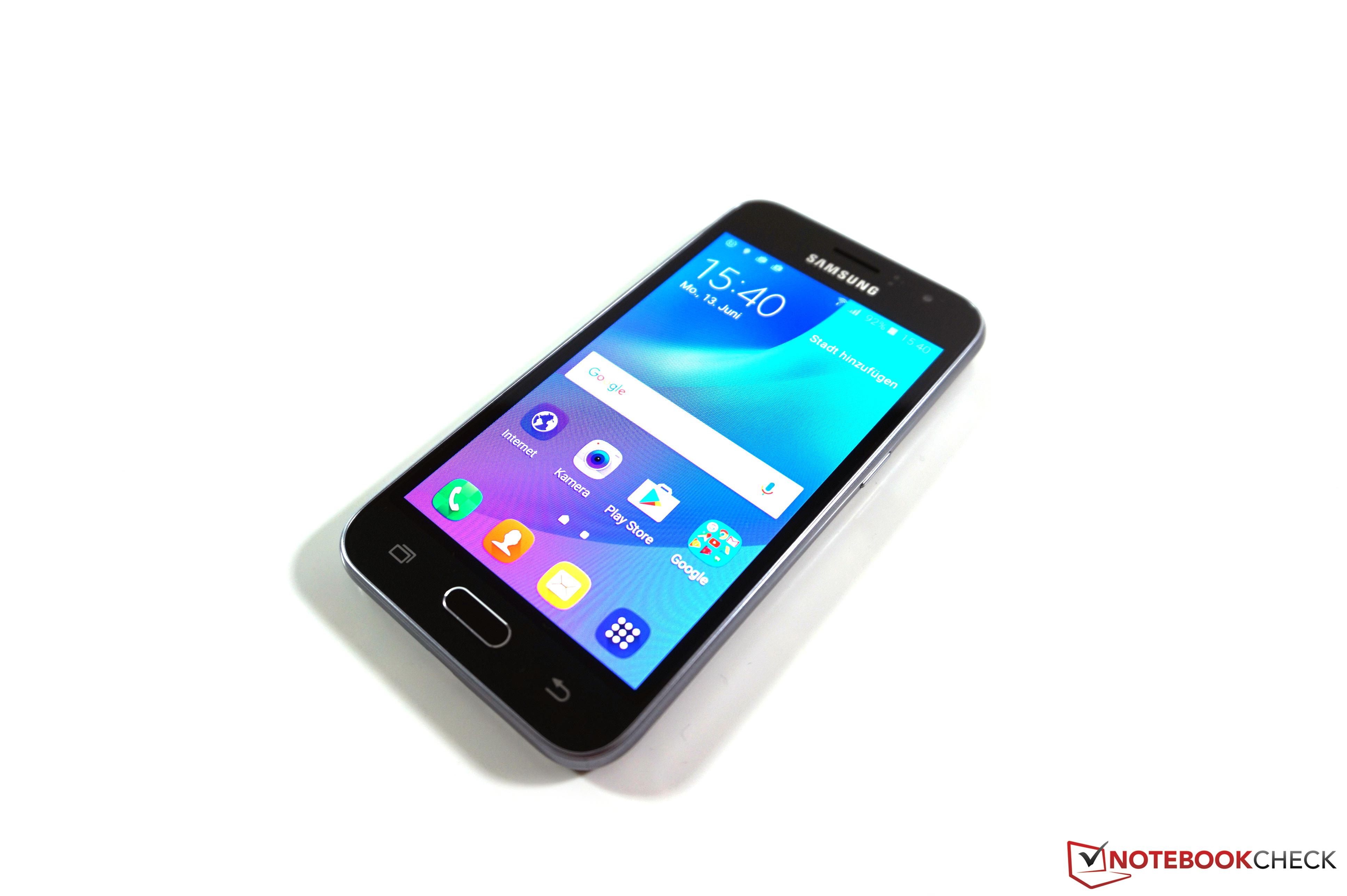 Samsung Galaxy J1 2016 Smartphone Review Reviews J100 4 Gb Full Resolution