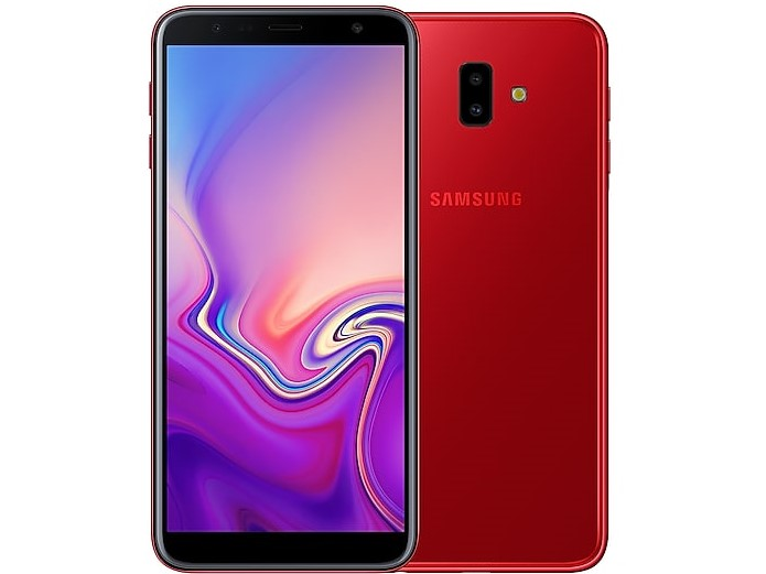 Samsung Galaxy J6+ (2018) Smartphone Review - NotebookCheck