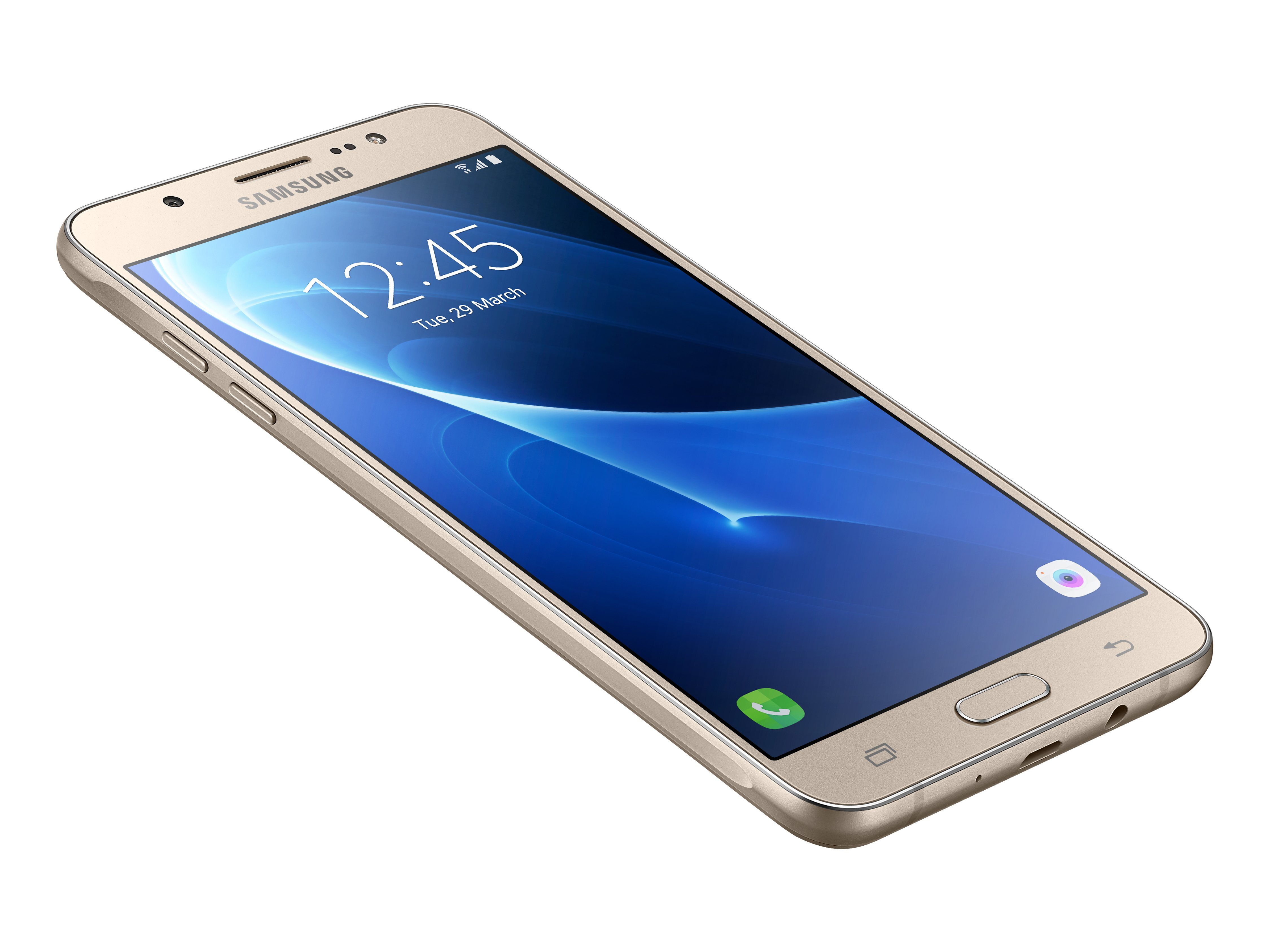 Samsung Galaxy J7 (2016) Smartphone Review - NotebookCheck