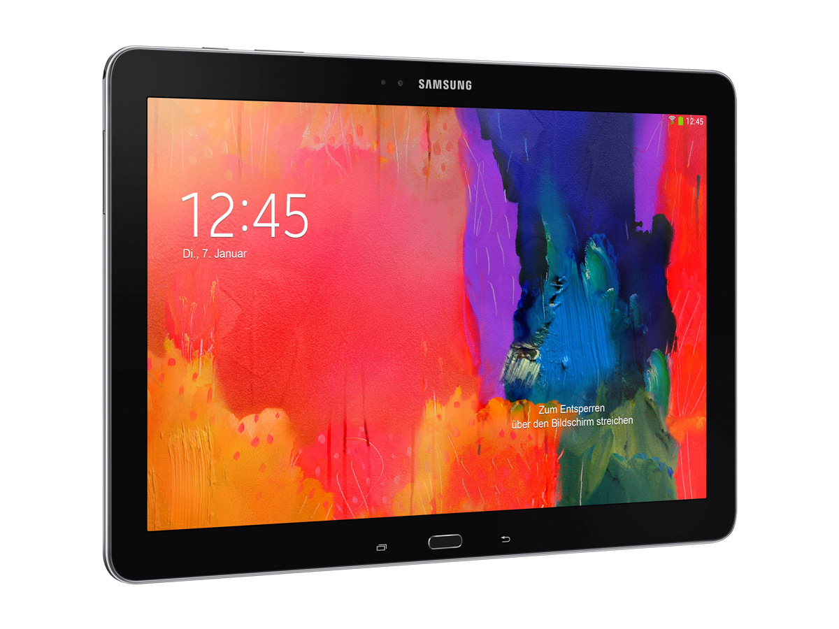 Review Update Samsung Galaxy Note Pro 12.2 LTE (SM-P905 ...
