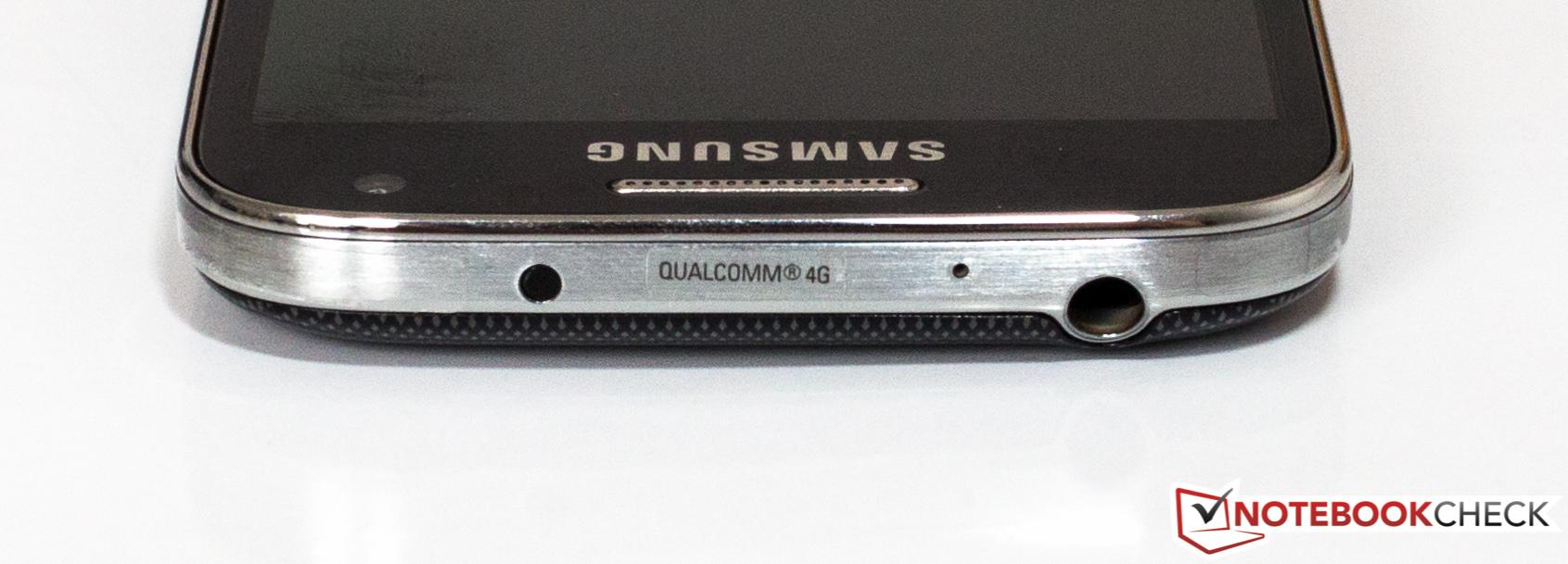 Review Samsung Galaxy S4 Mini GT-I9195 Smartphone